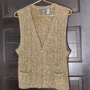 SALE💙 Lizwear sweater vest size M